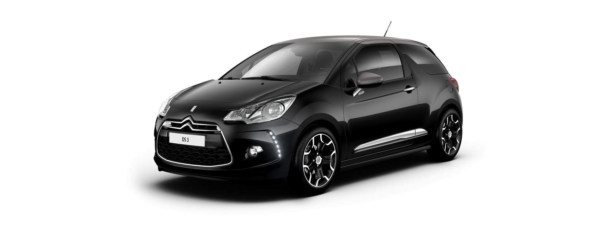 DS 3 - Perla Nera Black