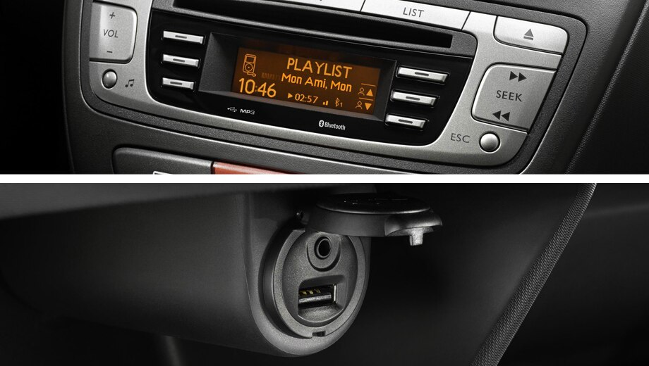 Connecting-box-citroen-c1