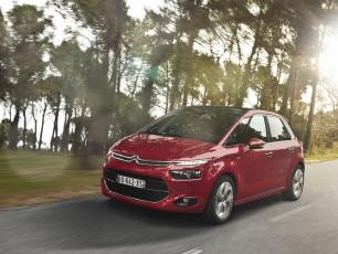 Novi Citroën C4 Picasso