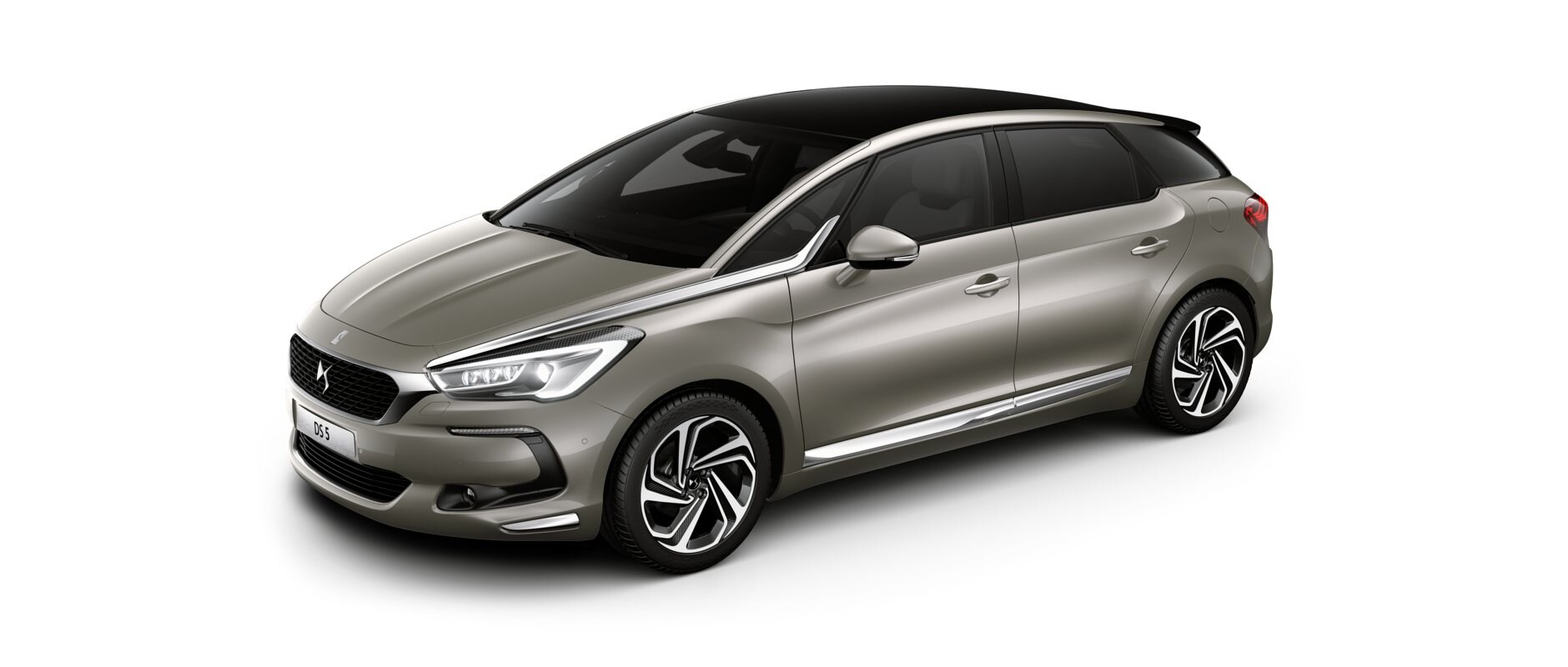 Novi DS 5  - Vapor Grey