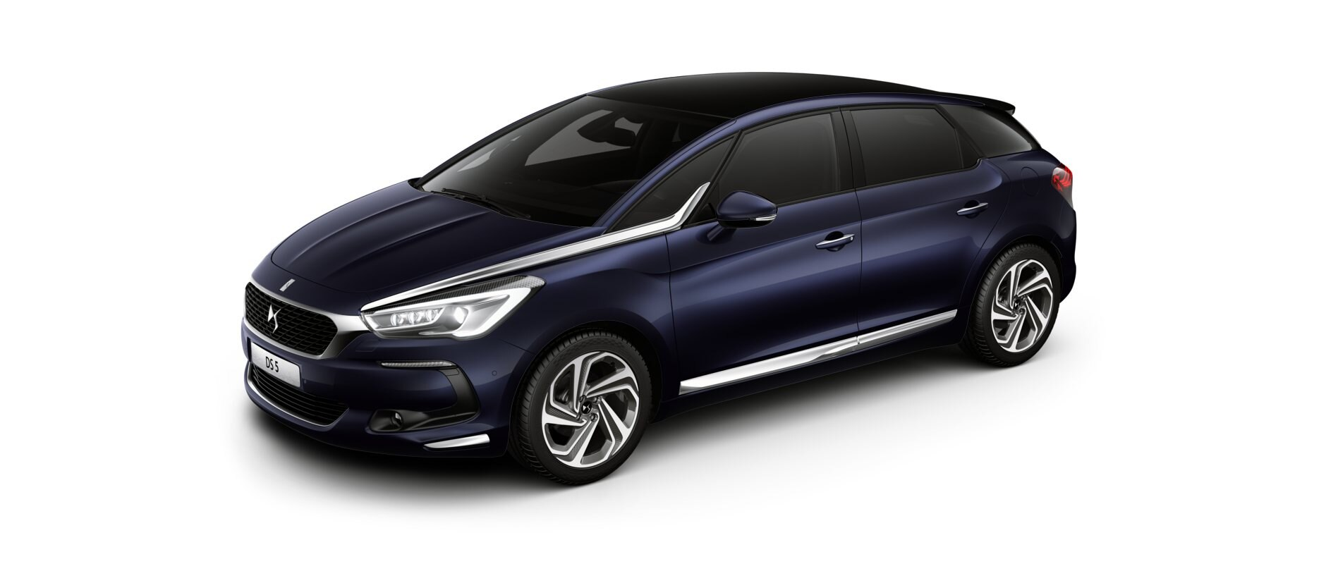 Novi DS 5  - finitions - Sport Chic