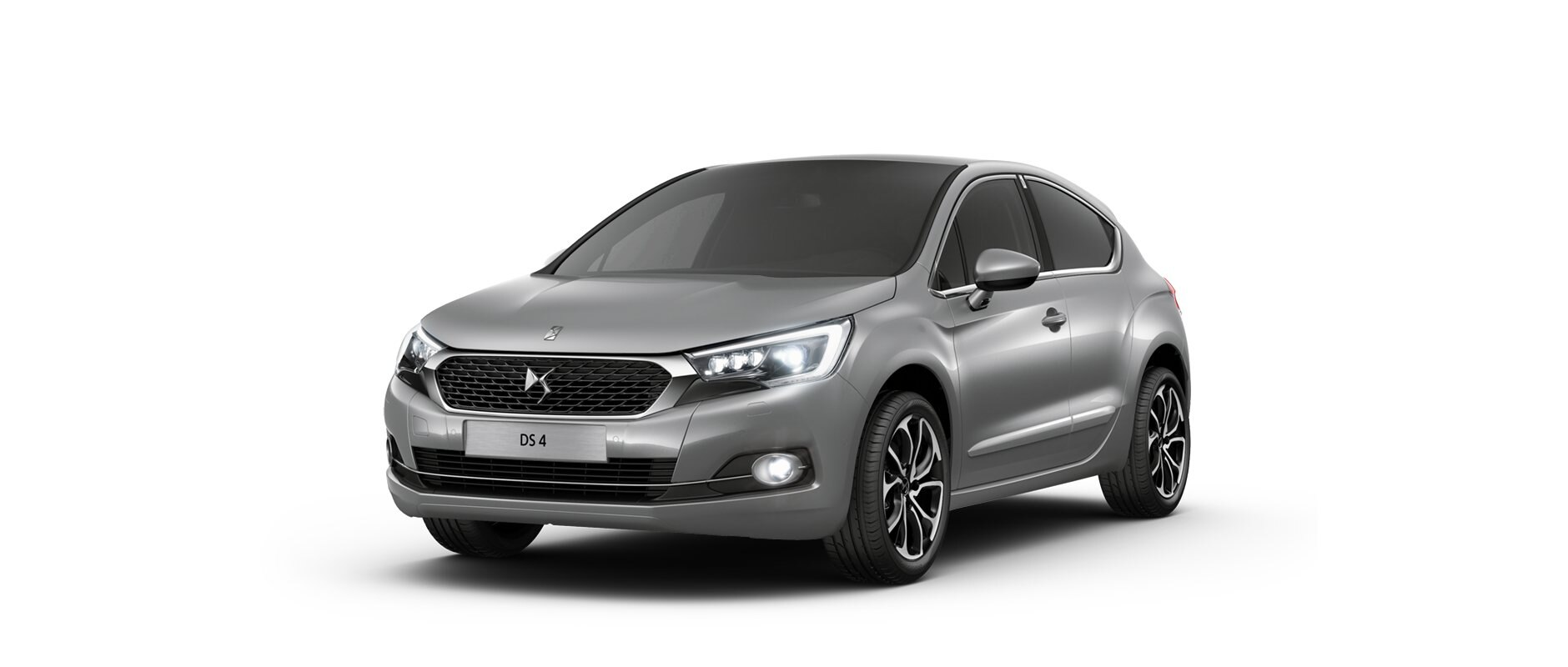 Novi DS 4 - Artense Gray