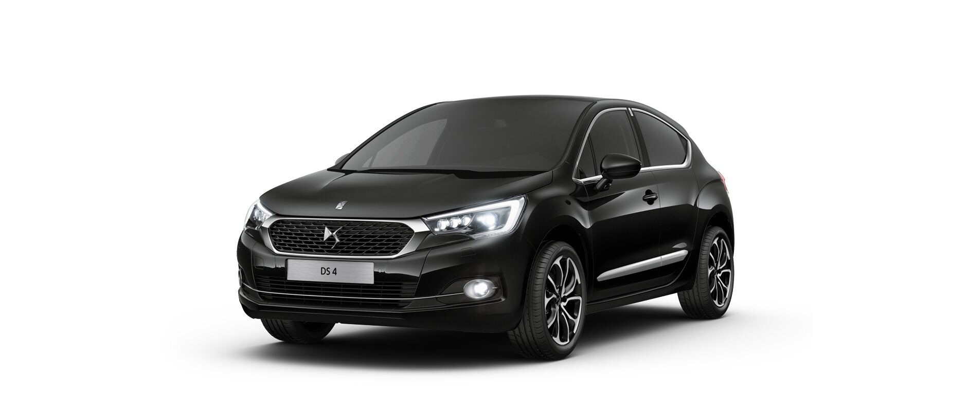 Novi DS 4 - Perla Nera Black
