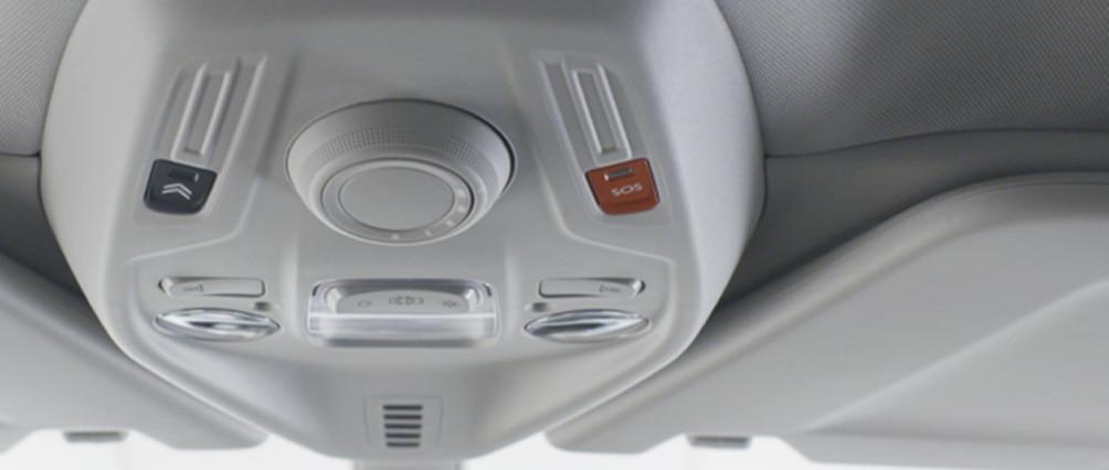 Citroën Connect Box sa SOS paketom i asistencijom